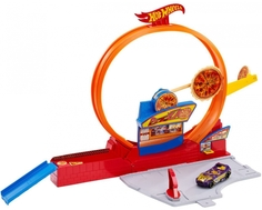 Игровой набор Hot Wheels в ассортименте