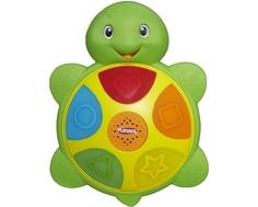 Развивающая игрушка Playskool «Черепашка. Цвета и Формы»