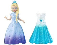 Кукла Disney Princess «Анна или Эльза» 14,5 см