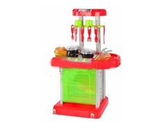 Игровая кухня HTI «Halsall Smart» электронная мини