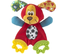 Прорезыватель-игрушка Playgro «Щенок»