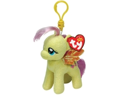 Брелок My Little Pony «Пони Fluttershy» TY