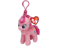 Брелок My Little Pony «Пони Pinkie Pie» TY
