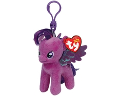 Брелок My Little Pony «Twilight Sparkle» TY