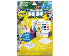 Набор аксессуаров Crayola «Мастер-фломастер»