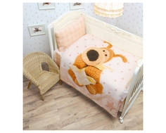 Комплект постельного белья Mona Liza «Boofle» 3 пр.