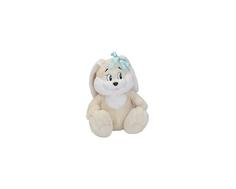 Мягкая игрушка СмолТойс «Зайчик» 45 см молочная