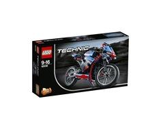 Конструктор LEGO Technic 42036 Спортбайк