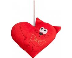 Мягкая игрушка «Сердце» Fancy