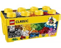 Конструктор LEGO Classic 10696 Набор для творчества среднего размера