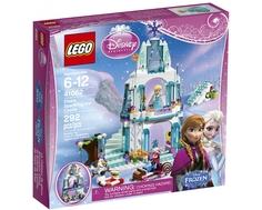 Конструктор LEGO Disney Princess 41062 Ледяной замок Эльзы