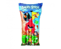 Надувной матрас Bestway «Angry Birds»