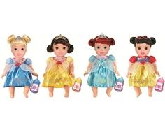 Кукла Disney Princess «Малютка-Принцесса» в ассортименте