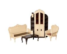Набор мебели для гостиной Огонек «Коллекция» Огонёк