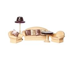 Набор мягкой мебели для гостиной Огонек «Коллекция» Огонёк