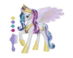 Фигурка My Little Pony «Принцесса Селестия» с аксессуарами