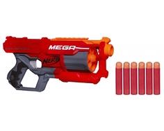 Бластер Nerf «Мега: Циклон»