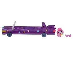 Игровой набор Littlest Pet Shop «Лимузин»