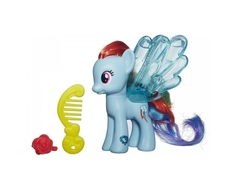 Фигурка My Little Pony «Cutie Mark Magic» с блестками в ассортименте