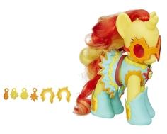Фигурка My Little Pony «Пони-модницы» 15 см в ассортименте