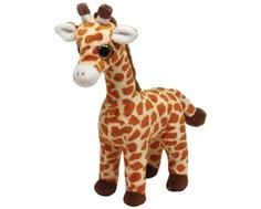 Мягкая игрушка TY Beanie Babies «Жираф Topper» 20 см