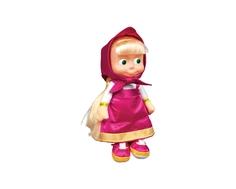 Мягкая игрушка Мульти-пульти «Маша»