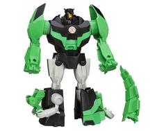 Трансформер Transformers «Robots in Disguise: Гиперчэндж» в ассортименте