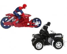 Игровой набор Spider-Man «Боевая машина Человека-Паука» в ассортименте