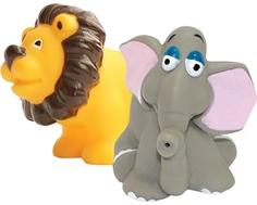 Набор игрушек для купания Lubby «Маленькая Африка»
