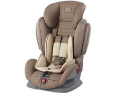Автокресло Happy Baby «Mustang» 9-36 кг Beige