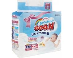Подгузники Goo.N (0-5 кг) 22 шт. Goon