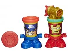 Набор Play-Doh «Герои Марвелл» в ассортименте