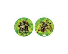 Мяч Играем вместе «Черепашки-ниндзя» 23 см