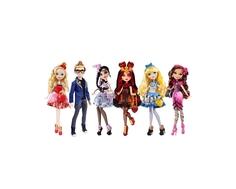Кукла Ever After High «Наследники» 26 см в ассортименте