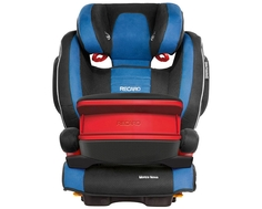 Автокресло Recaro «Monza Nova IS Seatfix» 9-36 кг Saphir