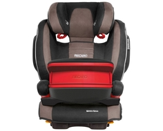 Автокресло Recaro «Monza Nova IS seatfix» 9-36 кг Mocca