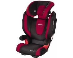 Автокресло Recaro «Monza Nova 2 SeatFix» 15-36 кг Ruby