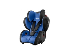 Автокресло Recaro «Young Sport Hero» 9-36 кг Blue