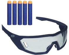 Игровой набор Nerf «Элит: Очки агента и 5 стрел»