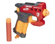 Бластер Nerf «Мега Большой выстрел»