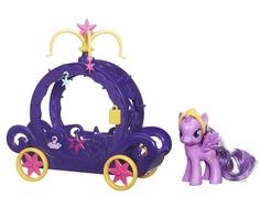 Игровой набор Hasbro «Карета для Твайлайт Спаркл» My Little Pony