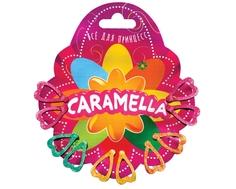 Заколка для волос Caramella «Сердечки» 10 шт.