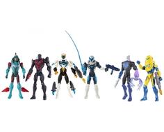 Фигурка Max Steel «Делюкс» в ассортименте
