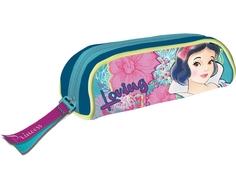 Пенал Disney Princess на молнии