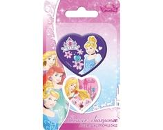 Набор канцелярский Disney Disney Princess в блистере 2 пр.