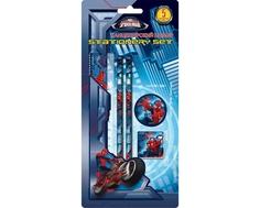 Набор канцелярский Spider-Man 5 пр.