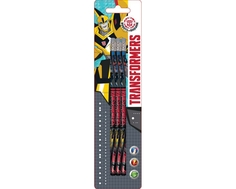 Набор карандашей Transformers 3 шт.