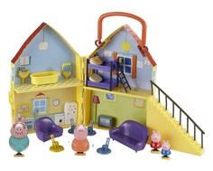 Игровой набор Peppa Pig «Дом Пеппы»