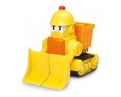 Машинка SilverLit «Poli Robocar: Брунер»