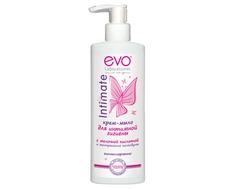 Крем-мыло EVO «Intimate» для интимной гигены 200 мл